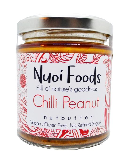 Chilli Peanut