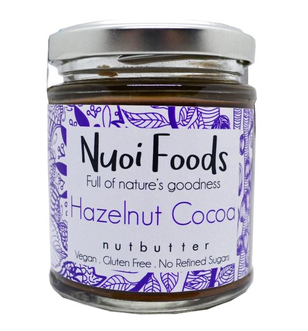 Hazelnut Cocoa
