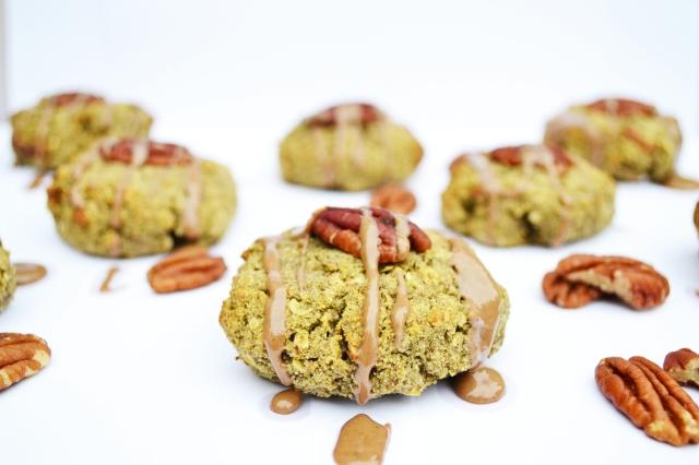 Pecan cookie 2